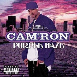 Image for 'Purple Haze'