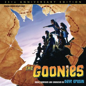 Image for 'The Goonies: 25th Anniversary Edition (Original Motion Picture Score)'