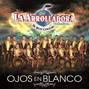 Image for 'Ojos En Blanco'