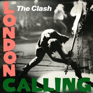 Image for 'London Calling (Expanded Edition)'
