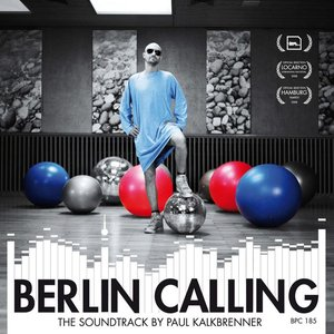 Image for 'Berlin Calling'