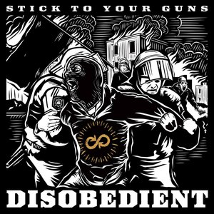 Imagen de 'Disobedient (Deluxe Edition)'