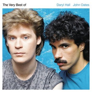 Image for 'The Very Best of Daryl Hall / John Oates'