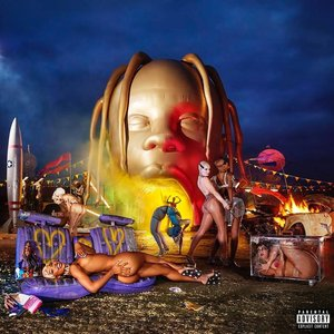 Image for 'ASTROWORLD'