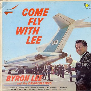 Image for 'Come Fly With Lee'