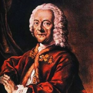 Image for 'Georg Philipp Telemann'