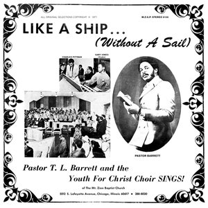 Image for 'Like a Ship (Without a Sail)'