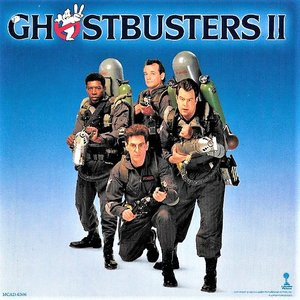 Image for 'Ghostbusters II'