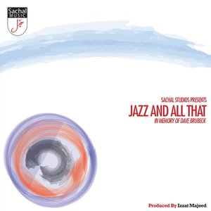 Image for 'Jazz and All That'