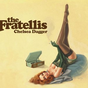 Image for 'Chelsea Dagger (Radio Edit)'