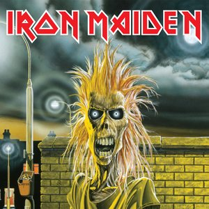 Image for 'Iron Maiden (2015 Remaster)'
