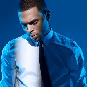 Bild für 'Chris Brown'