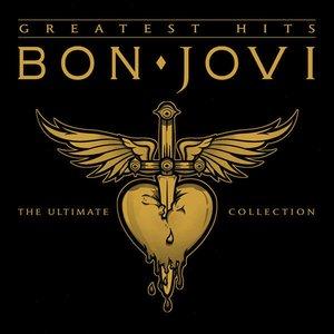 Изображение для 'Bon Jovi Greatest Hits - The Ultimate Collection'