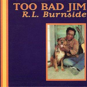 Immagine per 'Too Bad Jim'