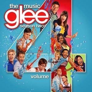 Bild für 'Glee: The Music, Volume 4'
