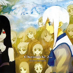 Image for 'Chronicle 2nd'