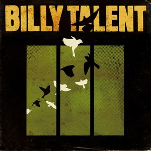 Image for 'Billy Talent III'