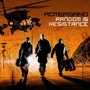 Image for 'Random Is Resistance'