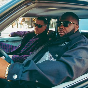 Image pour 'Run the Jewels'