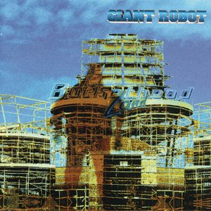 Image for 'Giant Robot'
