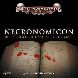 Image for 'Lovecraft: Necronomicon'
