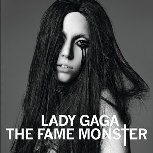 Imagem de 'The Fame Monster'