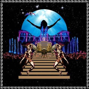 Image for 'Aphrodite Les Folies - Live in London'