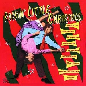 Image for 'Rockin' Little Christmas'