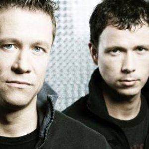 Image for 'Cosmic Gate'