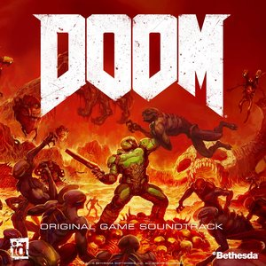 Image for 'DOOM (Original Game Soundtrack)'