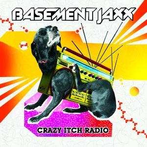 Изображение для 'Crazy Itch Radio'