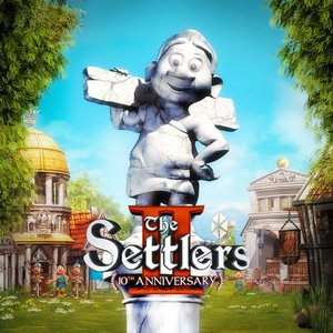 Image for 'Settlers II – 10th Anniversary'