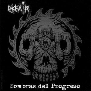 Imagen de 'Sombras Del Progreso'