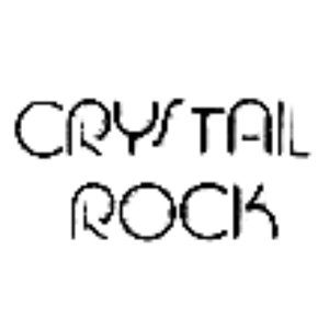 Image for 'Crystal Rock'