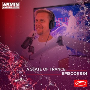 Image for 'ASOT 984 - A State Of Trance Episode 984 (Who's Afraid Of 138?! Special)'