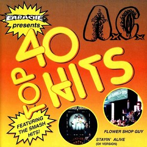 Изображение для 'Top 40 Hits'