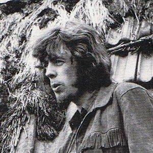 Image for 'John Mayall'