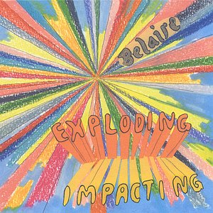 Image for 'Exploding Impacting'