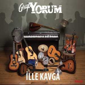 Image for 'İlle Kavga'