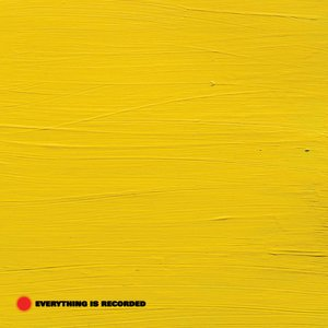 Image for 'Everything Is Recorded by Richard Russell'