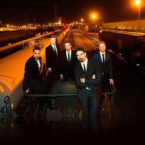 Imagen de 'Backstreet Boys'