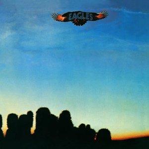 Bild für 'Eagles (2013 Remaster)'