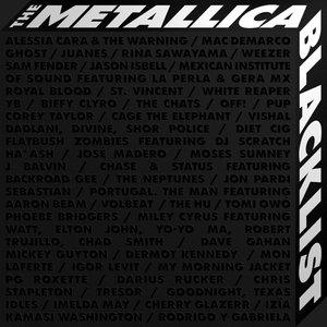Imagen de 'The Metallica Blacklist'