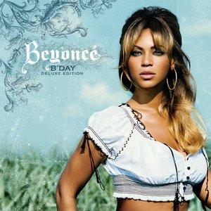 Imagem de 'B'Day (Deluxe Edition)'