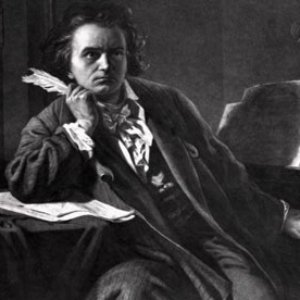 Image for 'Ludwig van Beethoven'