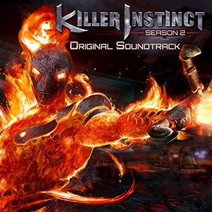Image for 'Killer Instinct (Original Game Soundtrack), Season 2'