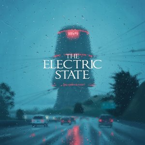 Image for 'The Electric State'