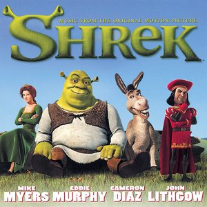 Image for 'Shrek (Music from the Original Motion Picture)'