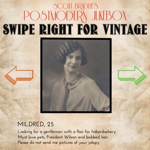 Zdjęcia dla 'Swipe Right For Vintage'