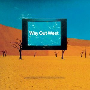 Image for 'Way Out West'